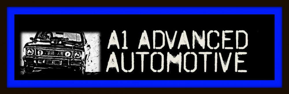 A1 Advanced Automotive